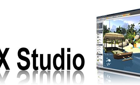 DX-Studio-Android