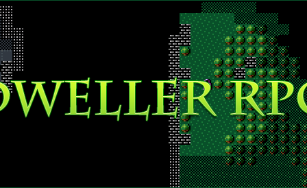 Dweller-RPG-Android