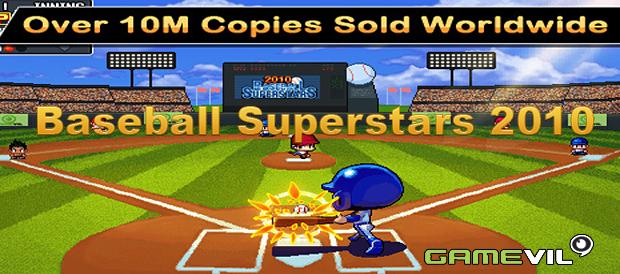 Baseball Superstars 2010 - Droid Gamers