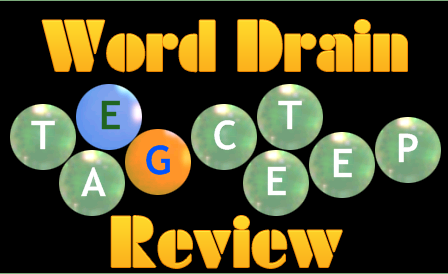 word-drain-review