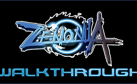 zenonia-walkthrough-guide