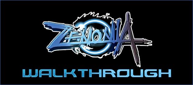 zenonia-walkthrough-guide