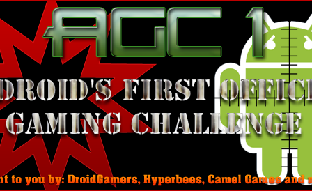 Android-Gaming-Challenge