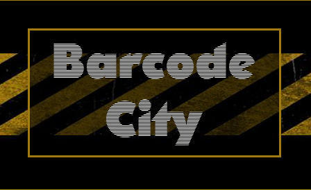 Barcode-City-Android