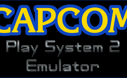 CPS2-Emulator-Android