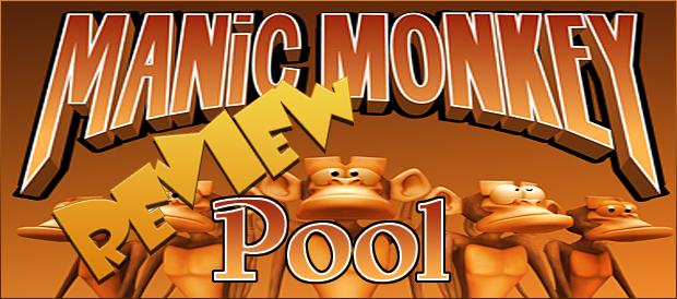 Manic-monkey-pool android