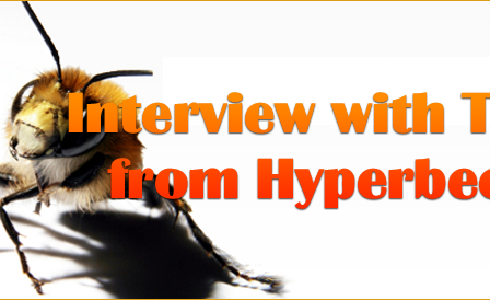 hyperbees-interview-android