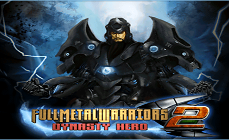 Full-metal-warriors-android