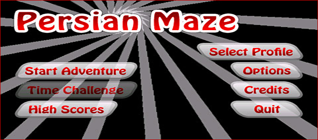 Persian-Maze-PS-Games-Android
