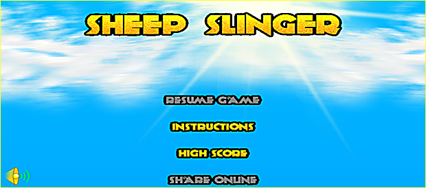 Sheep-Slinger-Android