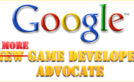 google-games-developer-advocate-leaves