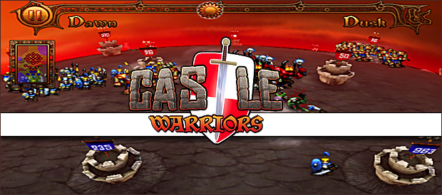 castle-warriors-android