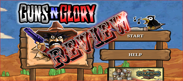 gunsnglory-android-handygames-review