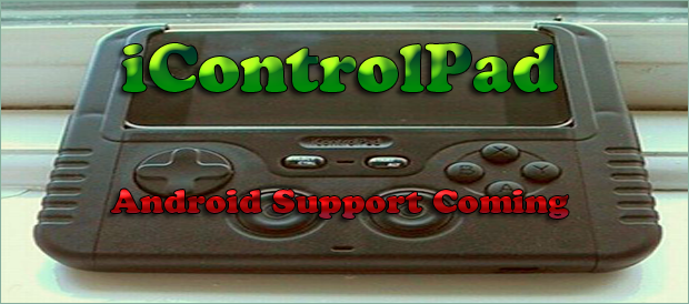 iControlPad-Android