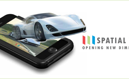 spatial-view-3D-gaming-android