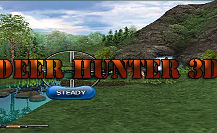 deer-hunter-3d-android