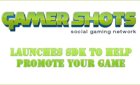 gamershot-android-game-sdk-developers