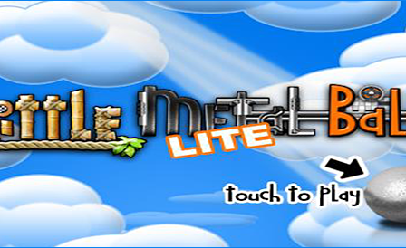 little-metal-ball-android-game