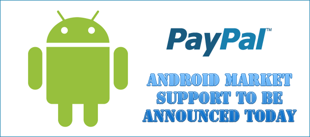 paypal-android-market-support