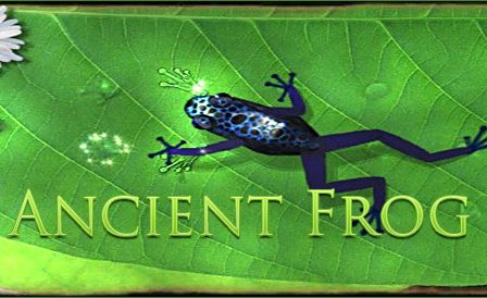 ancient-frog-android-puzzle-game