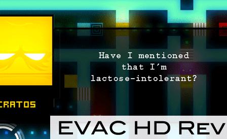 EVAC HD Banner