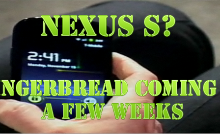 nexus-s-running-gingerbread-android-logo