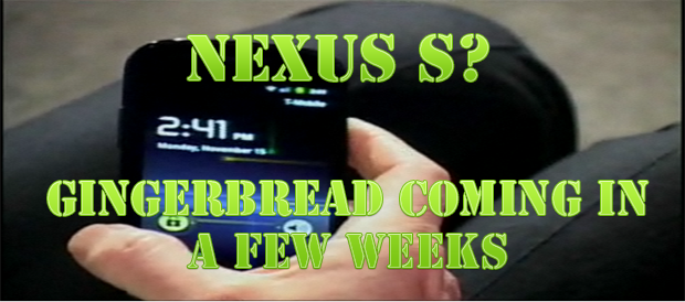 nexus-s-running-gingerbread-android-logo