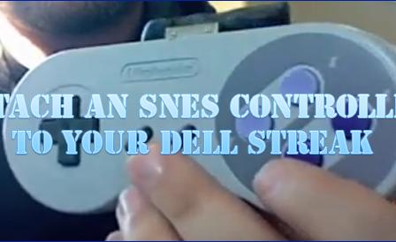 snes-controller-dell-streak