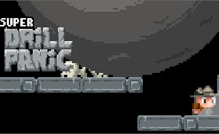 super-drill-panic-android-game-orangepixel