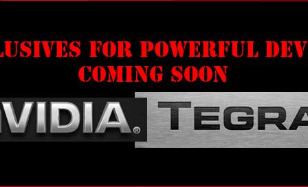 tegra2-exclusives