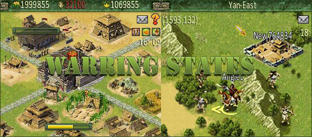 warring-states-android-games-rts