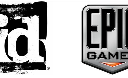 Epic-id-software-android