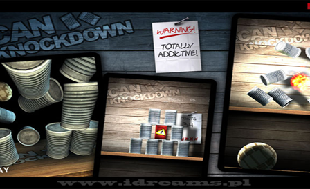 can-knockdown-android