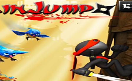 ninjump-android-game