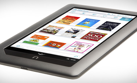 nook-color-gets-android-market