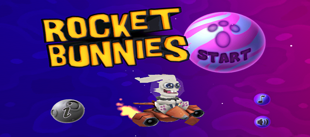 rocket bunnies android game