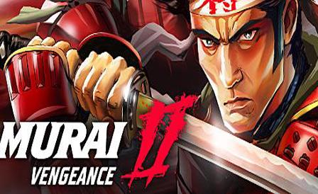 samurai-II-vengence-android-game
