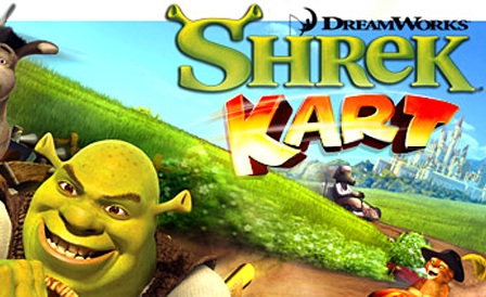 shrek-kart-HD-android-racing-game