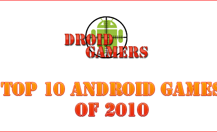 top-android-games-2010