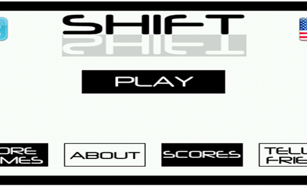 Shift for Android