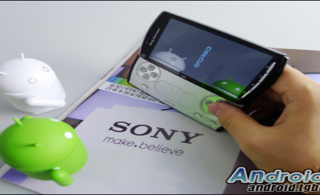 Sony-Playstation-Android-phone-Xperia-Play