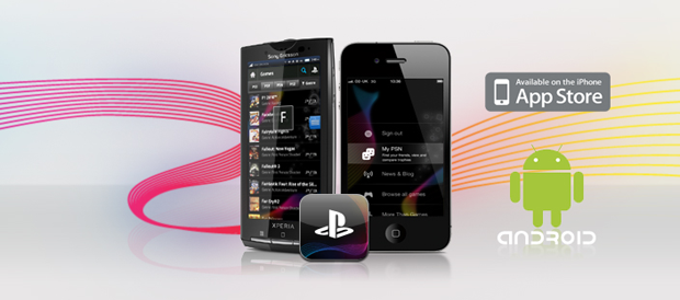 Sony-Playstation-App-Android