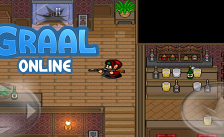 graal-online-mmorpg-android