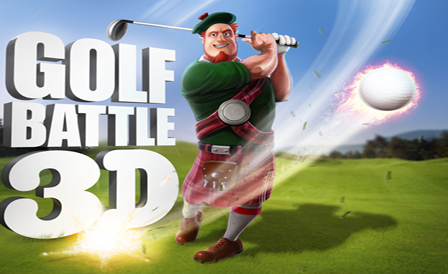 Golf-Battle-3D-android