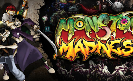 Monster-Madness-Android
