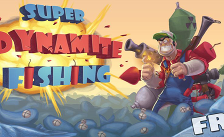 super-dynamite-fishing-handygames-android
