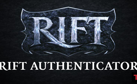 RIFT-authenticator-android