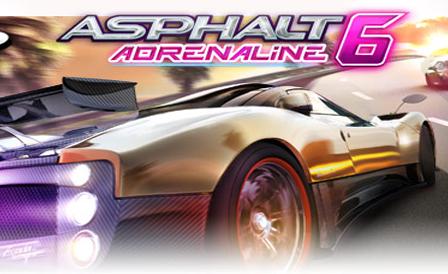 asphalt-6-Android