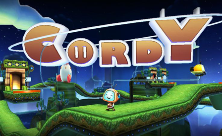 cordy-android-game-hands-on