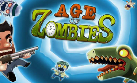age of zombies android game